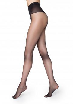 Матовые шелковистые колготки Marilyn Silk 15 den