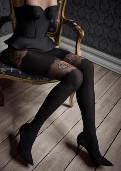 Матовые женские колготки Marilyn Gucci G49 60 den