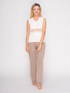 Модная домашняя пижама Serenade 5518Р