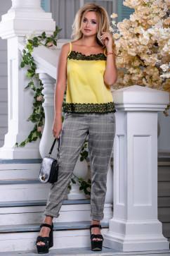 Модные брюки на лето Seventeen 2682