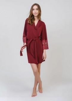 Модный домашний халат Serenade 4015
