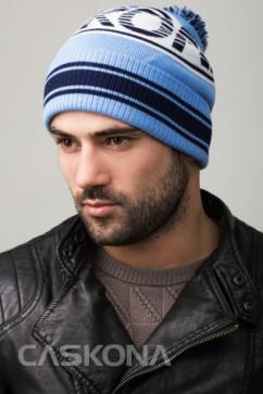 Мужская шапка Caskona ADAMS