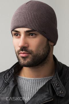 Мужская шапка Caskona CLASSIC