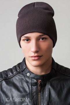 Шапка Caskona PERI Uni мужская