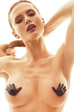 Наклейки для груди Anais Xylo