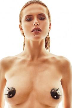 Наклейки для груди Anais Jessa