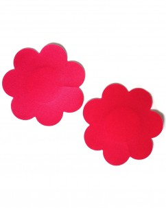 Наклейки для груди Sunspice Наклейки - Цветочек
