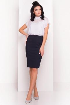 Нарядная блузка Modus Буше 5189