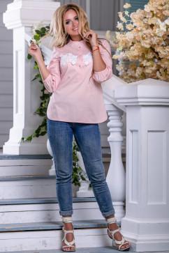 Нарядная женская рубашка Seventeen 2656