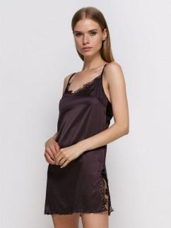 Ночная сорочка из шелк-сатина Serenade 492