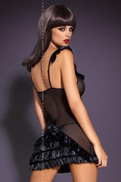 Страстный комплект  Obsessive Electra chemise