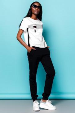 Оригинальный спортивный костюм Jadone Fashion Логирт