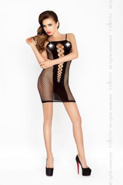 Эффектное боди-платье Passion BS 027