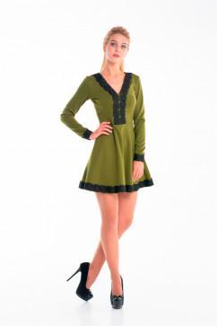 Платье Alpama 13442