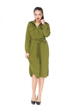 Платье Alpama 78009