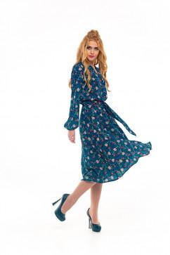 Платье Alpama 78012