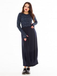 Платье Alpama 78033