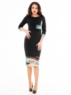 Платье Alpama 78050