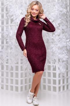 Платье без брошки без пояса Seventeen 2819