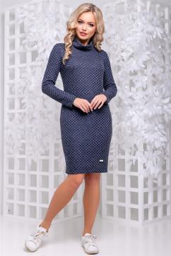 Платье без пояса Seventeen 2824