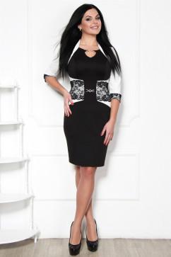 Платье Ghazel Адель