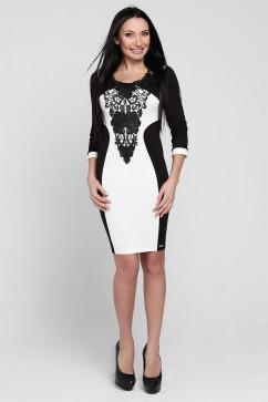 Платье Ghazel Бьенс