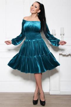 Платье Ghazel Стефани