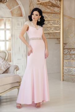 Платье Glem Алана к/р