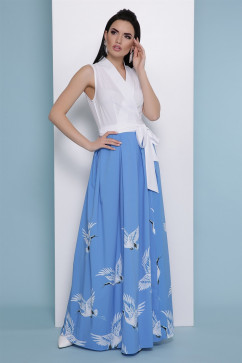 Платье Glem Асия б/р