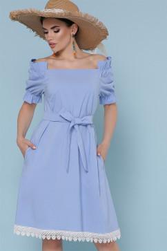 Платье Glem Бланка к/р