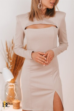 Платье Domenica Р 2687