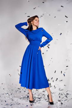Платье Jadone Fashion Ариэль
