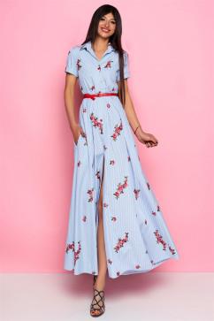 Платье Jadone Fashion Карла