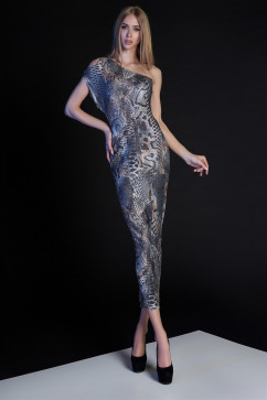Платье Jadone Fashion Селена