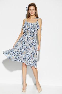 Платье Karree Аква