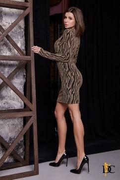 Платье Domenica Р 2690