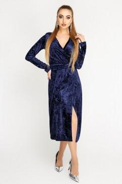 Платье Leo Pride Франческа мрамор