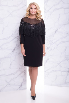 Платье Luzana Фарида