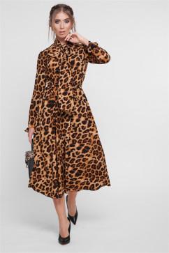 Платье TessDress Мэлларис