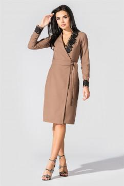 Платье TessDress Жанна