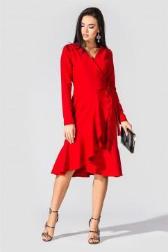 Платье TessDress Элона