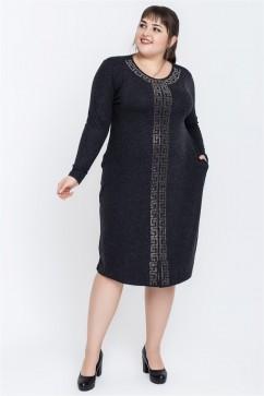 Платье Olis-style Стразы