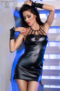 Эротическое платье ChiliRose CR-4338