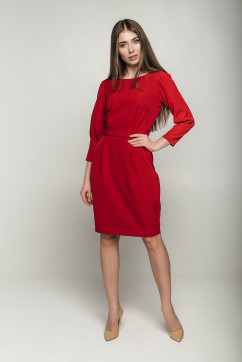 Платье Simply Brilliant Амелия