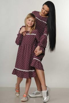 Платье Ри Мари Шерил-Kids ПЛ 10.2-38/19
