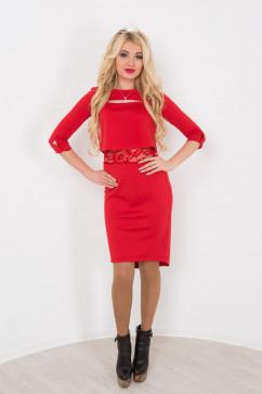 Платье InRed Red Queen