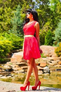 Платье Seventeen 0908