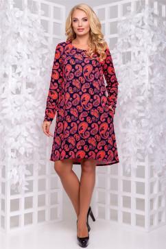 Платье Seventeen 2853