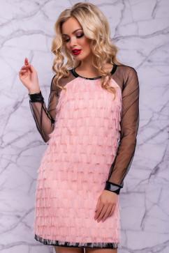 Платье Seventeen 3021