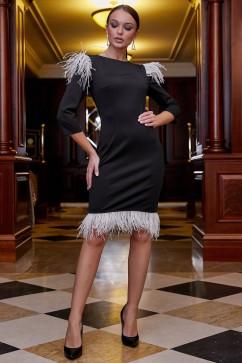 Платье Seventeen 3936